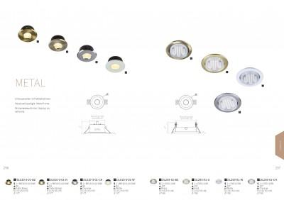 Встроенный светильник  Maytoni DL293-01-BZ MetalОжидается<br><br><br>Тип цоколя: GX53<br>Цвет арматуры: Латунь<br>Количество ламп: 1<br>Диаметр, мм мм: 107<br>Высота, мм: 44<br>MAX мощность ламп, Вт: 15