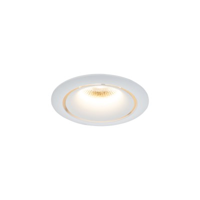 Светильник Maytoni DL031-2-L12Wметаллические встраиваемые светильники<br>Компания «Светодом» предлагает широкий ассортимент люстр от известных производителей. Представленные в нашем каталоге товары выполнены из современных материалов и обладают отличным качеством. Благодаря широкому ассортименту Вы сможете найти у нас люстру под любой интерьер. Мы предлагаем как классические варианты, так и современные модели, отличающиеся лаконичностью и простотой форм.