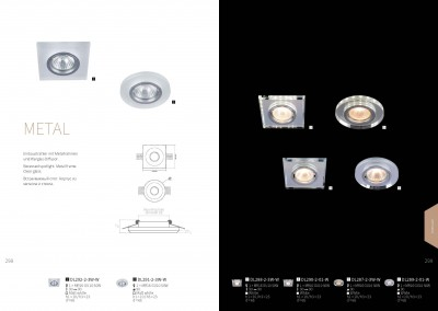 Встроенный светильник  Maytoni DL291-2-3W-W MetalОжидается<br><br><br>Тип цоколя: GU10<br>Цвет арматуры: Матово Белый<br>Количество ламп: 1<br>Диаметр, мм мм: 90<br>Высота, мм: 23<br>MAX мощность ламп, Вт: 50