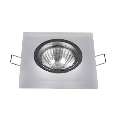 Встроенный светильник  Maytoni DL292-2-3W-W Metal