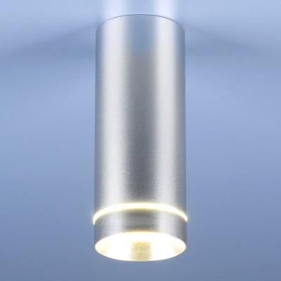 Купить DLR022 12W 4200K хром матовый, Электростандарт, Китай