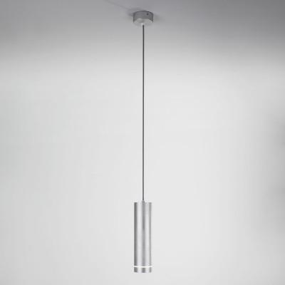 Светильник Евросвет DLR023 12W 4200K хром матовый 12W, Китай  - Купить