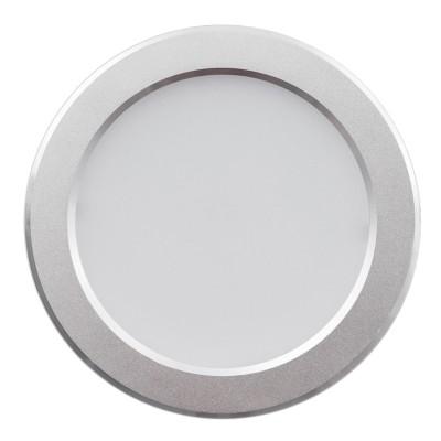 Светильник даунлайт Aberlicht 14W DL-14/120 NW технический светДаунлайты<br>Встраиваемый потолочный светильник с матовым рассеивателем. Прекрасно подходит для оформления домашнего интерьера, торговых площадок, офисов. Угол освещения в 120 градусов дает возможность использовать эти светильники в качестве основных источников света.<br><br>Тип лампы: LED<br>MAX мощность ламп, Вт: 14<br>Диаметр, мм мм: 194<br>Диаметр врезного отверстия, мм: 175<br>Высота, мм: 60<br>Цвет арматуры: белый