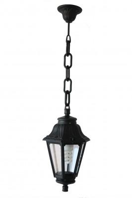 Светильник Fumagalli ANNA SICHEM E22.120.000.AX E27Подвесные<br>Обеспечение качественного уличного освещения – важная задача для владельцев коттеджей. Компания «Светодом» предлагает современные светильники, которые порадуют Вас отличным исполнением. В нашем каталоге представлена продукция известных производителей, пользующихся популярностью благодаря высокому качеству выпускаемых товаров.   Уличный светильник Fumagalli ANNA SICHEM E22.120.000.AX E27 не просто обеспечит качественное освещение, но и станет украшением Вашего участка. Модель выполнена из современных материалов и имеет влагозащитный корпус, благодаря которому ей не страшны осадки.   Купить уличный светильник Fumagalli ANNA SICHEM E22.120.000.AX E27, представленный в нашем каталоге, можно с помощью онлайн-формы для заказа. Чтобы задать имеющиеся вопросы, звоните нам по указанным телефонам. Мы доставим Ваш заказ не только в Москву и Екатеринбург, но и другие города.<br><br>Крепление: на крюк<br>Тип лампы: накаливания / энергосбережения / LED-светодиодная<br>Тип цоколя: E27<br>Количество ламп: 1<br>Ширина, мм: 220<br>MAX мощность ламп, Вт: 60<br>Диаметр, мм мм: 220<br>Высота, мм: 800<br>Оттенок (цвет): Прозрачный<br>Цвет арматуры: Черный
