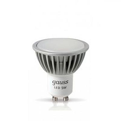 Лампа Gauss EB101506105-D LED димер Gauss LED GU10 5W 2700KЛампы с цоколем gu10<br>В интернет-магазине «Светодом» можно купить не только люстры и светильники, но и лампочки. В нашем каталоге представлены светодиодные, галогенные, энергосберегающие модели и лампы накаливания. В ассортименте имеются изделия разной мощности, поэтому у нас Вы сможете приобрести все необходимое для освещения. <br> Лампа Gauss EB101506105-D LED димер Gauss LED GU10 5W 2700K обеспечит отличное качество освещения. При покупке ознакомьтесь с параметрами в разделе «Характеристики», чтобы не ошибиться в выборе. Там же указано, для каких осветительных приборов Вы можете использовать лампу Gauss EB101506105-D LED димер Gauss LED GU10 5W 2700KGauss EB101506105-D LED димер Gauss LED GU10 5W 2700K. <br> Для оформления покупки воспользуйтесь «Корзиной». При наличии вопросов Вы можете позвонить нашим менеджерам по одному из контактных номеров. Мы доставляем заказы в Москву, Екатеринбург и другие города России.