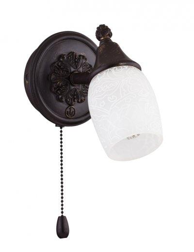 Светильинк поворотный спот Maytoni ECO563-01-R MargaretОдиночные<br>Светильники-споты – это оригинальные изделия с современным дизайном. Они позволяют не ограничивать свою фантазию при выборе освещения для интерьера. Такие модели обеспечивают достаточно качественный свет. Благодаря компактным размерам Вы можете использовать несколько спотов для одного помещения.  Интернет-магазин «Светодом» предлагает необычный светильник-спот Maytoni ECO563-01-R по привлекательной цене. Эта модель станет отличным дополнением к люстре, выполненной в том же стиле. Перед оформлением заказа изучите характеристики изделия.  Купить светильник-спот Maytoni ECO563-01-R в нашем онлайн-магазине Вы можете либо с помощью формы на сайте, либо по указанным выше телефонам. Обратите внимание, что у нас склады не только в Москве и Екатеринбурге, но и других городах России.<br><br>S освещ. до, м2: 2<br>Тип цоколя: E14<br>Количество ламп: 1<br>Ширина, мм: 107<br>Глубина, мм: 145<br>Высота, мм: 153<br>MAX мощность ламп, Вт: 40