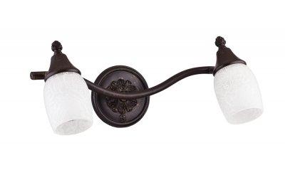 Светильинк поворотный спот Maytoni ECO563-02-R MargaretДвойные<br>Светильники-споты – это оригинальные изделия с современным дизайном. Они позволяют не ограничивать свою фантазию при выборе освещения для интерьера. Такие модели обеспечивают достаточно качественный свет. Благодаря компактным размерам Вы можете использовать несколько спотов для одного помещения.  Интернет-магазин «Светодом» предлагает необычный светильник-спот Maytoni ECO563-02-R по привлекательной цене. Эта модель станет отличным дополнением к люстре, выполненной в том же стиле. Перед оформлением заказа изучите характеристики изделия.  Купить светильник-спот Maytoni ECO563-02-R в нашем онлайн-магазине Вы можете либо с помощью формы на сайте, либо по указанным выше телефонам. Обратите внимание, что у нас склады не только в Москве и Екатеринбурге, но и других городах России.<br><br>Тип цоколя: E14<br>Количество ламп: 2<br>Ширина, мм: 358<br>MAX мощность ламп, Вт: 40<br>Глубина, мм: 170<br>Высота, мм: 148