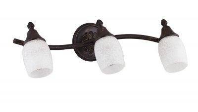 Светильинк поворотный спот Maytoni ECO563-03-R MargaretТройные<br>Светильники-споты – это оригинальные изделия с современным дизайном. Они позволяют не ограничивать свою фантазию при выборе освещения для интерьера. Такие модели обеспечивают достаточно качественный свет. Благодаря компактным размерам Вы можете использовать несколько спотов для одного помещения.  Интернет-магазин «Светодом» предлагает необычный светильник-спот Maytoni ECO563-03-R по привлекательной цене. Эта модель станет отличным дополнением к люстре, выполненной в том же стиле. Перед оформлением заказа изучите характеристики изделия.  Купить светильник-спот Maytoni ECO563-03-R в нашем онлайн-магазине Вы можете либо с помощью формы на сайте, либо по указанным выше телефонам. Обратите внимание, что у нас склады не только в Москве и Екатеринбурге, но и других городах России.<br><br>Тип цоколя: E14<br>Количество ламп: 3<br>Ширина, мм: 455<br>MAX мощность ламп, Вт: 40<br>Глубина, мм: 158<br>Высота, мм: 161