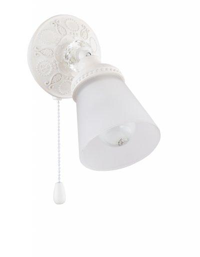 Светильинк поворотный спот Maytoni ECO564-01-W MiaОдиночные<br>Светильники-споты – это оригинальные изделия с современным дизайном. Они позволяют не ограничивать свою фантазию при выборе освещения для интерьера. Такие модели обеспечивают достаточно качественный свет. Благодаря компактным размерам Вы можете использовать несколько спотов для одного помещения.  Интернет-магазин «Светодом» предлагает необычный светильник-спот Maytoni ECO564-01-W по привлекательной цене. Эта модель станет отличным дополнением к люстре, выполненной в том же стиле. Перед оформлением заказа изучите характеристики изделия.  Купить светильник-спот Maytoni ECO564-01-W в нашем онлайн-магазине Вы можете либо с помощью формы на сайте, либо по указанным выше телефонам. Обратите внимание, что у нас склады не только в Москве и Екатеринбурге, но и других городах России.<br><br>Тип цоколя: E14<br>Количество ламп: 1<br>Ширина, мм: 100<br>MAX мощность ламп, Вт: 40<br>Глубина, мм: 190<br>Высота, мм: 175