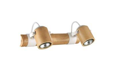 Светильник поворотный спот Maytoni SP565-CW-02-W ValliДвойные<br>Светильники-споты – это оригинальные изделия с современным дизайном. Они позволяют не ограничивать свою фантазию при выборе освещения для интерьера. Такие модели обеспечивают достаточно качественный свет. Благодаря компактным размерам Вы можете использовать несколько спотов для одного помещения. <br>Интернет-магазин «Светодом» предлагает необычный светильник-спот Maytoni SP565-CW-02-W по привлекательной цене. Эта модель станет отличным дополнением к люстре, выполненной в том же стиле. Перед оформлением заказа изучите характеристики изделия. <br>Купить светильник-спот Maytoni SP565-CW-02-W в нашем онлайн-магазине Вы можете либо с помощью формы на сайте, либо по указанным выше телефонам. Обратите внимание, что у нас склады не только в Москве и Екатеринбурге, но и других городах России.<br><br>S освещ. до, м2: 5<br>Тип цоколя: GU10<br>Количество ламп: 2<br>Ширина, мм: 330<br>Глубина, мм: 145<br>Высота, мм: 115<br>MAX мощность ламп, Вт: 50
