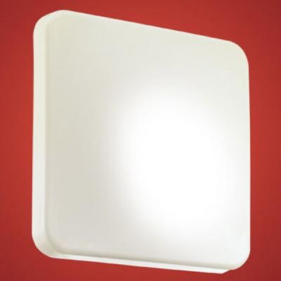 Eglo GIRON 89256 Настенно-потолочные светильникиКвадратные<br>Австрийское качество модели светильника Eglo 89256 не оставит равнодушным каждого купившего! Матовый белый пластик, Белый металический корпус, Класс изоляции 2 (двойная изоляция), IP 20, Экологически безопасные технологии.,L=515B=515,1X55W,2GX13.<br><br>S освещ. до, м2: 3<br>Тип лампы: люминесцентная<br>Тип цоколя: 2GX13<br>Количество ламп: 1<br>Ширина, мм: 515<br>MAX мощность ламп, Вт: 2<br>Размеры основания, мм: 0<br>Длина, мм: 515<br>Расстояние от стены, мм: 80<br>Оттенок (цвет): белый<br>Цвет арматуры: белый<br>Общая мощность, Вт: 1X55W