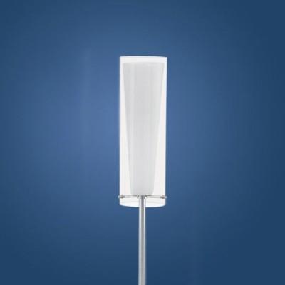 Eglo PINTO 89836 Торшер напольныйСовременные<br>Торшер – это не просто функциональный предмет интерьера, позволяющий обеспечить дополнительное освещение, но и оригинальный декоративный элемент. Интернет-магазин «Светодом» предлагает стильные модели от известных производителей по доступным ценам. У нас Вы найдете и классические напольные светильники, и современные варианты.   Торшер 89836 Eglo сразу же привлекает внимание благодаря своему необычному дизайну. Модель выполнена из качественных материалов, что обеспечит ее надежную и долговечную работу. Такой напольный светильник можно использовать для интерьера не только гостиной, но и спальни или кабинета.   Купить торшер 89836 Eglo по выгодной стоимости Вы можете с помощью нашего сайта. У нас склады в Москве, Екатеринбурге, Санкт-Петербурге, Новосибирске и другим городам России.<br><br>S освещ. до, м2: 4<br>Тип лампы: накаливания / энергосбережения / LED-светодиодная<br>Тип цоколя: E27<br>Количество ламп: 1<br>MAX мощность ламп, Вт: 2<br>Диаметр, мм мм: 110<br>Размеры основания, мм: 230<br>Высота, мм: 1470<br>Оттенок (цвет): прозрачный, белый<br>Цвет арматуры: серебристый<br>Общая мощность, Вт: 1X60W