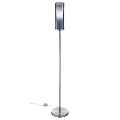 Eglo PINTO NERO 90309 Торшер напольныйдекоративные торшеры<br>Торшер – это не просто функциональный предмет интерьера, позволяющий обеспечить дополнительное освещение, но и оригинальный декоративный элемент. Интернет-магазин «Светодом» предлагает стильные модели от известных производителей по доступным ценам. У нас Вы найдете и классические напольные светильники, и современные варианты. <br> Торшер 90309 Eglo сразу же привлекает внимание благодаря своему необычному дизайну. Модель выполнена из качественных материалов, что обеспечит ее надежную и долговечную работу. Такой напольный светильник можно использовать для интерьера не только гостиной, но и спальни или кабинета. <br> Купить торшер 90309 Eglo по выгодной стоимости Вы можете с помощью нашего сайта. У нас склады в Москве, Екатеринбурге, Санкт-Петербурге, Новосибирске и другим городам России.<br><br>S освещ. до, м2: 4<br>Тип лампы: накаливания / энергосбережения / LED-светодиодная<br>Тип цоколя: E27<br>Цвет арматуры: серый<br>Количество ламп: 1<br>Диаметр, мм мм: 110<br>Размеры основания, мм: 230<br>Высота, мм: 1470<br>Оттенок (цвет): черный-прозрачный, белый<br>MAX мощность ламп, Вт: 2<br>Общая мощность, Вт: 1X60W