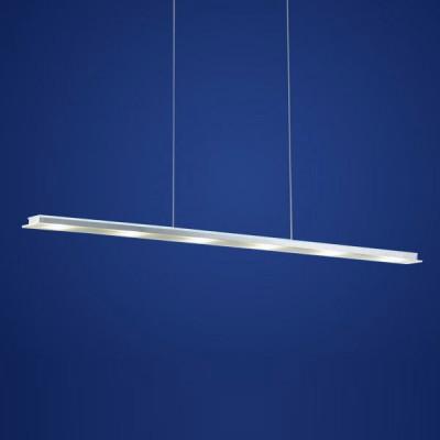 Eglo MYSTERIO 91079 Светильник подвеснойСветодиодные<br>Австрийское качество модели светильника Eglo 91079 не оставит равнодушным каждого купившего! Матовое закаленное стекло(пр-во Чехия), Сменные светодиоды, Дополнительная интерьерная RGB (многоцветная) подсветка (верхняя), пульт управления, Класс изоляции 2 (плоская вилка, двойная изоляция от вилки до лампы), IP 20, Экологически безопасные технологии, освещенность 1260 lm ,L=1070Н=1100,6X4,76W 5,5W(27 LED),LED LED.<br><br>S освещ. до, м2: 3<br>Цветовая t, К: 3000 (теплый белый<br>Тип лампы: LED - светодиодная<br>Тип цоколя: LED<br>MAX мощность ламп, Вт: 29<br>Размеры основания, мм: 0<br>Длина, мм: 1070<br>Высота, мм: 1100<br>Оттенок (цвет): белый, прозрачный<br>Цвет арматуры: серебристый<br>Общая мощность, Вт: 6X4,76W