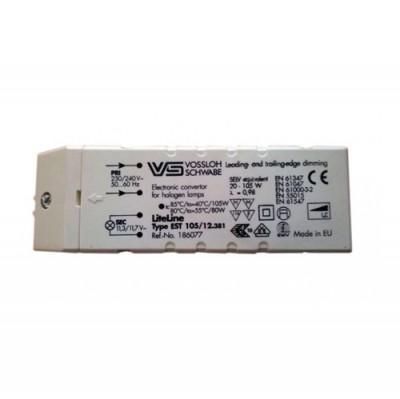 Трансформатор понижающий VOSSLOH-SCHWABE EST 60/12.388Трансформаторы 220/12<br><br>