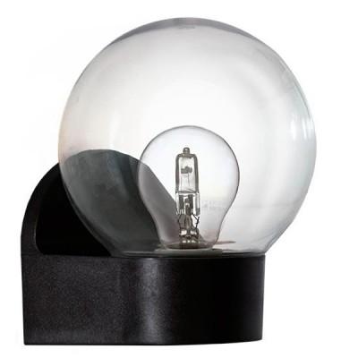 Уличный настенный светильник EGLO 75182 OUTDOOR LORMES 1x28W(E27) черный/прозрачныйНастенные<br>Обеспечение качественного уличного освещения – важная задача для владельцев коттеджей. Компания «Светодом» предлагает современные светильники, которые порадуют Вас отличным исполнением. В нашем каталоге представлена продукция известных производителей, пользующихся популярностью благодаря высокому качеству выпускаемых товаров.   Уличный светильник EGLO 75182 OUTDOOR LORMES 1x28W(E27) черный/прозрачный не просто обеспечит качественное освещение, но и станет украшением Вашего участка. Модель выполнена из современных материалов и имеет влагозащитный корпус, благодаря которому ей не страшны осадки.   Купить уличный светильник EGLO 75182 OUTDOOR LORMES 1x28W(E27) черный/прозрачный, представленный в нашем каталоге, можно с помощью онлайн-формы для заказа. Чтобы задать имеющиеся вопросы, звоните нам по указанным телефонам.<br><br>Тип лампы: Накаливания / энергосбережения / светодиодная<br>Тип цоколя: E27<br>Цвет арматуры: черный<br>Количество ламп: 1<br>Ширина, мм: 150<br>Расстояние от стены, мм: 195<br>MAX мощность ламп, Вт: 40