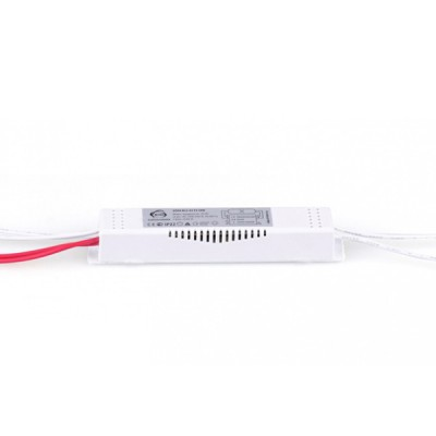 Электронный пускорегулирующий аппарат (ЭПРА) Elektrostandard BLS-01 T4 8WЭПРА для ламп <br>Электронный пускорегулирующий аппарат предназначен для пуска и поддержания рабочего режима люминесцентных ламп. Мощность: 8 Вт Питание: 220 В / 50 Гц<br>