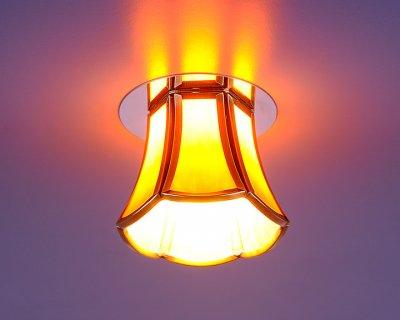 8375 SB/BROWN (бронза/коричневый) Электростандарт Точечный светильникДекоративные<br>Лампа: G9 max 50 Вт Диаметр: ? 90 мм Высота внутренней части: ? 24 мм Высота внешней части: ? 70 мм Монтажное отверстие: ? 50 мм Гарантия: 2 года<br><br>Тип лампы: галогенная<br>Тип цоколя: G9<br>Диаметр, мм мм: 80<br>Диаметр врезного отверстия, мм: 58<br>Высота, мм: 100<br>MAX мощность ламп, Вт: 50