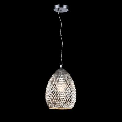 P018-PL-01-N Maytoni - СветильникОдиночные<br><br><br>Тип лампы: Накаливания / энергосбережения / светодиодная<br>Тип цоколя: E27<br>Количество ламп: 1<br>Диаметр, мм мм: 220<br>Высота, мм: 1554<br>MAX мощность ламп, Вт: 60