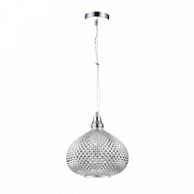 Светильник подвесной Maytoni F019-01-Nодиночные подвесные светильники<br><br>