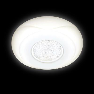 Купить Светильник Ambrella F201 WH 48W D370, Россия