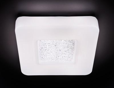 Светильник Ambrella F204 WH 24W S270 ORBITAL Многофункциональный (ПДУ)Круглые встраиваемые светильники<br>Потолочный светодиодный светильник с пультом F204 WH 24W S270 – продукт российской компании Ambrella, известной качеством и доступностью выпускаемой светотехники. Дизайн модели сделан в стиле модерн, материалы изготовления – металл и пластик. Степень пылевлагозащиты IP20, поэтому использовать устройство можно только в сухих помещениях. Патрон рассчитан на лампочки с цоколем 1xLED. Максимальная мощность в 24 Вт позволяет освещать 5 кв. м. Заказывайте потолочный светодиодный светильник с пультом F204 WH 24W S270 с удобной доставкой на нашем сайте.<br><br>S освещ. до, м2: 5<br>Цветовая t, К: 3000-6000 от теплого до холодного<br>Тип лампы: Светодиодный модуль<br>Тип цоколя: LED<br>Цвет арматуры: Белый<br>Количество ламп: 1<br>Ширина, мм: 270<br>Диаметр, мм мм: 270<br>Выступ, мм: 60<br>Длина, мм: 270<br>Оттенок (цвет): белый<br>MAX мощность ламп, Вт: 24