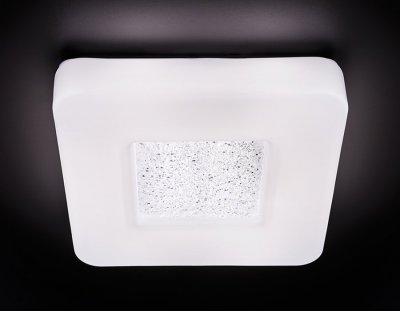 Светильник Ambrella F205 WH 48W S370 ORBITAL Многофункциональный (ПДУ)потолочные светильники с пультом<br>Потолочный светодиодный светильник с пультом F205 WH 48W S370 – продукт российской компании Ambrella, известной качеством и доступностью выпускаемой светотехники. Дизайн модели сделан в стиле модерн, материалы изготовления – металл и пластик. Степень пылевлагозащиты IP20, поэтому использовать устройство можно только в сухих помещениях. Патрон рассчитан на лампочки с цоколем 1xLED. Максимальная мощность в 48 Вт позволяет освещать 10 кв. м. Заказывайте потолочный светодиодный светильник с пультом F205 WH 48W S370 с удобной доставкой на нашем сайте.<br><br>S освещ. до, м2: 10<br>Крепление: планка<br>Цветовая t, К: 3000-6000 от теплого до холодного<br>Тип лампы: Светодиодный модуль<br>Тип цоколя: LED<br>Цвет арматуры: Белый<br>Количество ламп: 1<br>Ширина, мм: 205<br>Диаметр, мм мм: 370<br>Длина, мм: 205<br>Высота, мм: 50<br>Поверхность арматуры: глянцевая<br>Оттенок (цвет): белый<br>MAX мощность ламп, Вт: 90W+60W