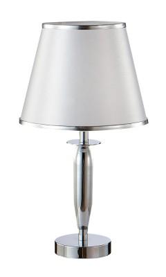Светильник Crystal lux FAVOR LG1 CHROME фото