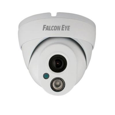IP камера FE-IPC-DL200P Falcon eyeIP камеры<br>Описание:<br>Новая 2-мегапиксельная сетевая видеокамера FE-DL200P <br>Eco выполнена на CMOS матрице 1/2.8 SONY CMOS с разрешением 2,43 <br>мегапикселя. На камере установлен 3-мегапиксельный объектив с <br>фиксированным фокусным расстоянием 3,6 мм.. Камера выполнена в <br>миниатюрном металлическом корпусе и способна выдавать в сеть видео <br>поток с разрешением 1920х1080Р.<br>Характеристики:<br><br> <br><br><br>Сенсор<br>1/2.8 SONY 2.43 Мпикс CMOS<br><br><br>Чувствительность<br>0Lux/F1.4 Ик вкл<br><br><br>Скорость затвора<br>Авто/Ручная?1/25~1/10000?<br><br><br>День/Ночь<br>Авто/Ч/Б/Цвет/Внешняя подсветка<br><br><br>Функции<br>DWDR, Mirror, 3D NR, настройки изображения<br><br><br>Дистанция IR подссветки<br>до 10-15м<br><br><br>Объектив<br>3,6 мм <br><br><br>Видео кодек<br>H.264<br><br><br>Кодирование<br>Два потока,Основной поток?1920X1080 25 к/с<br><br><br>Разрешение<br>1920X1080 пикс<br><br><br>Видео битрейт<br>16Kbps-8000Kbps<br><br><br>Поддержка мобильных платформ<br>IOS, Android<br><br><br>Сетевые протоколы<br>UDP,HTTP,DHCP,RTP/RTSP,DNS,DDNS,NTP,PPPOE,UPNP,SMTP<br><br><br>Протоколы<br>I8?ONVIF<br><br><br>Сетевой интерфейс<br>RJ45 10M/100M<br><br><br>Аналоговый видеовыход<br>BNC<br><br><br>Рабочая среда<br>-45°C ~ 55°C / 0?-90?<br><br><br>Защита<br>IP66<br><br><br>Питание<br>DC12V<br><br><br>Потр. Мощность, W<br>lt;5<br><br><br>Размеры, мм<br>83.3*93<br><br><br>Вес, кг<br>0,29<br>