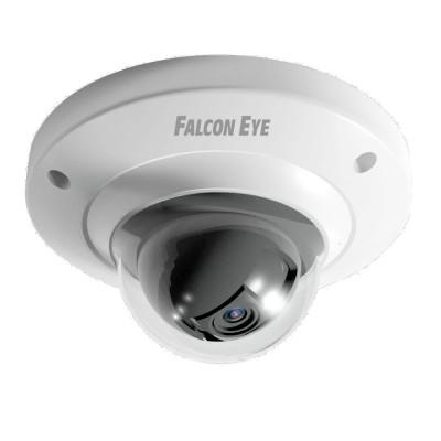 IP камера FE-IPC-DW200P Falcon eyeIP камеры<br>Описание:<br>2-мегапиксельная уличная сетевая видеокамера <br>выполнена на CMOS матрице 1/2.8 SONY с разрешением 2,43 <br>мегапикселя. На камере установлен 3-мегапиксельный объектив с <br>фиксированным фокусным расстоянием 3,6 мм. Камера выполнена в <br>металлическом корпусе и способна выдавать в сеть видео поток с <br>разрешением 1920х1080Р.<br>Характеристики:<br><br>   <br><br><br>Сенсор<br>1/2.8 SONY 2.43 Мпикс CMOS<br><br><br>Чувствительность<br>цвет:0.2Люкс/F1.4,   Ч/б:0.05Люкс/F1.4<br><br><br>Скорость   затвора<br>Авто/Ручная?1/25~1/10000?<br><br><br>День/Ночь<br>Авто/Ч/Б/Цвет/Внешняя подсветка<br><br><br>Функции<br>DWDR, Mirror, 3D NR, настройки   изображения<br><br><br>Дистанция   ИК подссветки<br>нет<br><br><br>Объектив<br>3,6 мм <br><br><br>Видео   кодек<br>H.264<br><br><br>Кодирование<br>Два потока,Основной   поток?1920X1080 25 к/с<br><br><br>Разрешение<br>1920X1080 пикс<br><br><br>Видео   битрейт<br>16Kbps-8000Kbps<br><br><br>Поддержка   мобильных платформ<br>IOS, Android<br><br><br>Сетевые   протоколы<br>UDP,HTTP,DHCP,RTP/RTSP,DNS,DDNS,NTP,PPPOE,UPNP,SMTP<br><br><br>Протоколы<br>I8?ONVIF<br><br><br>Сетевой   интерфейс<br>RJ45 10M/100M<br><br><br>Поддержка SD карт<br>до 64 Gb<br><br><br>Аналоговый   видеовыход<br>BNC<br><br><br>Рабочая   среда<br>-45°C ~ 55°C / 0?-90?<br><br><br>Защита<br>IP66<br><br><br>Питание<br>DC12V / POE<br><br><br>Потр.   Мощность, W<br>lt;5<br><br><br>Размеры,   мм<br>110*59<br><br><br>Вес, кг<br>0,33<br>