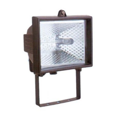 Галогенный прожектор FL 5-150Wгалогенные прожекторы<br>Обеспечение качественного уличного освещения – важная задача для владельцев коттеджей. Компания «Светодом» предлагает современные светильники, которые порадуют Вас отличным исполнением. В нашем каталоге представлена продукция известных производителей, пользующихся популярностью благодаря высокому качеству выпускаемых товаров.   Уличный светильник FL 5-150W не просто обеспечит качественное освещение, но и станет украшением Вашего участка. Модель выполнена из современных материалов и имеет влагозащитный корпус, благодаря которому ей не страшны осадки.   Купить уличный светильник FL 5-150W, представленный в нашем каталоге, можно с помощью онлайн-формы для заказа. Чтобы задать имеющиеся вопросы, звоните нам по указанным телефонам.<br><br>Тип лампы: галогенная / LED-светодиодная<br>Тип цоколя: R7S<br>Цвет арматуры: черный<br>Количество ламп: 1<br>Ширина, мм: 140<br>Длина, мм: 110<br>Высота, мм: 190<br>MAX мощность ламп, Вт: 150