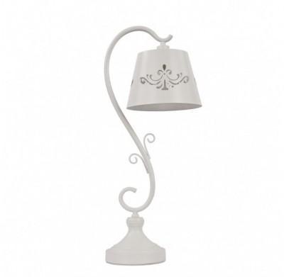 Настольная лампа Freya FR2259-TL-01-W Aurora фото