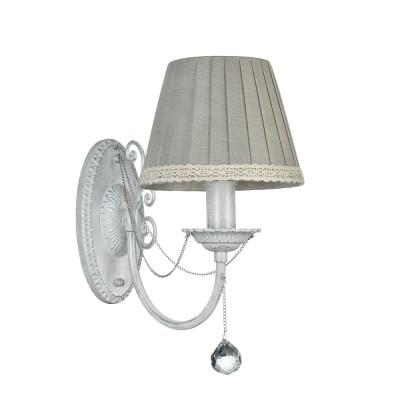 Настенный светильник бра Freya FR2759-WL-01-W Donata фото