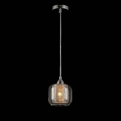 Подвесной светильник Freya Wellington FR5314-PL-01-CHодиночные подвесные светильники<br>Подвесной светильник – это универсальный вариант, подходящий для любой комнаты. Сегодня производители предлагают огромный выбор таких моделей по самым разным ценам. В каталоге интернет-магазина «Светодом» мы собрали большое количество интересных и оригинальных светильников по выгодной стоимости. Вы можете приобрести их в Москве, Екатеринбурге и любом другом городе России. <br>Подвесной светильник Freya FR5314-PL-01-CH сразу же привлечет внимание Ваших гостей благодаря стильному исполнению. Благородный дизайн позволит использовать эту модель практически в любом интерьере. Она обеспечит достаточно света и при этом легко монтируется. Чтобы купить подвесной светильник Freya FR5314-PL-01-CH, воспользуйтесь формой на нашем сайте или позвоните менеджерам интернет-магазина.<br><br>S освещ. до, м2: 3<br>Тип лампы: Накаливания / энергосбережения / LED - светодиодная<br>Тип цоколя: E14<br>Цвет арматуры: Серебристый хром<br>Количество ламп: 1<br>Диаметр, мм мм: 120<br>Высота полная, мм: 1380<br>Длина цепи/провода, мм: 700<br>Высота, мм: 1380<br>Оттенок (цвет): Хром<br>MAX мощность ламп, Вт: 60