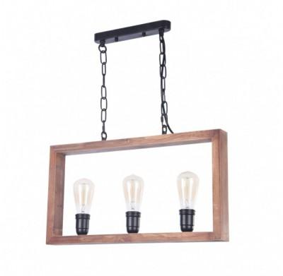 Купить со скидкой Подвесной светильник Freya FR4560-PL-03-B Roberta