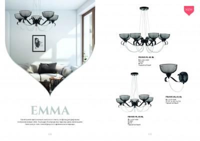 Люстра Freya FR4905-PL-08-BL EmmaОжидается<br><br><br>Тип цоколя: E14<br>Цвет арматуры: Чёрный матовый<br>Диаметр, мм мм: 790<br>Высота, мм: 1230<br>MAX мощность ламп, Вт: 40