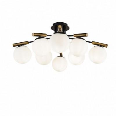 Потолочный светильник Freya FR5011CL-08B Paolina фото