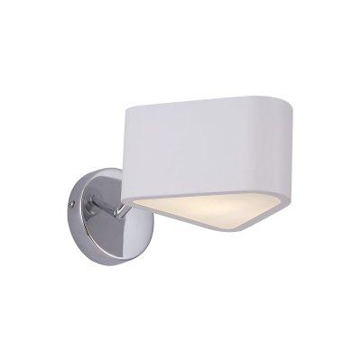 Настенный светильник бра Freya FR5040WL-01CH Brianne фото