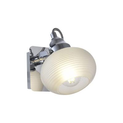Настенный светильник бра Freya FR5690WL-01CH Linda фото