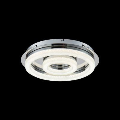 Потолочный светильник Freya FR6001CL-L33CH Сaprice фото