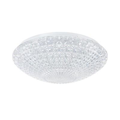Купить со скидкой Потолочный светильник Freya FR6310-CL01-12W-TR Alicia