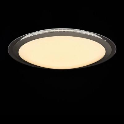 Freya Halo FR998-30-W СветильникКруглые<br><br><br>Тип товара: Светильник<br>Тип цоколя: LED 2000 LM<br>MAX мощность ламп, Вт: 30<br>Диаметр, мм мм: 402<br>Высота, мм: 90<br>Оттенок (цвет): Белый