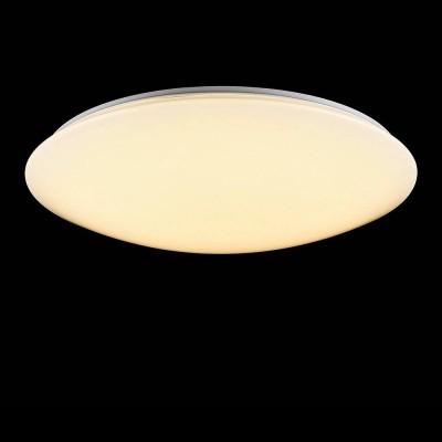 Светильник Freya FR6999-CL-30-W Gloriaкруглые светильники<br>Настенно-потолочные светильники – это универсальные осветительные варианты, которые подходят для вертикального и горизонтального монтажа. В интернет-магазине «Светодом» Вы можете приобрести подобные модели по выгодной стоимости. В нашем каталоге представлены как бюджетные варианты, так и эксклюзивные изделия от производителей, которые уже давно заслужили доверие дизайнеров и простых покупателей. <br>Настенно-потолочный светильник Freya Gloria FR6999-CL-30-W Светильник станет прекрасным дополнением к основному освещению. Благодаря качественному исполнению и применению современных технологий при производстве эта модель будет радовать Вас своим привлекательным внешним видом долгое время. <br>Приобрести настенно-потолочный светильник Freya Gloria FR6999-CL-30-W Светильник можно, находясь в любой точке России.<br><br>S освещ. до, м2: 10<br>Тип лампы: LED - светодиодная<br>Тип цоколя: LED<br>Цвет арматуры: Белый<br>Диаметр, мм мм: 345<br>Высота полная, мм: 82<br>Высота, мм: 82<br>Оттенок (цвет): Белый<br>MAX мощность ламп, Вт: 24