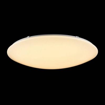 Freya Gloria FR999-75-W СветильникКруглые<br>Настенно-потолочные светильники – это универсальные осветительные варианты, которые подходят для вертикального и горизонтального монтажа. В интернет-магазине «Светодом» Вы можете приобрести подобные модели по выгодной стоимости. В нашем каталоге представлены как бюджетные варианты, так и эксклюзивные изделия от производителей, которые уже давно заслужили доверие дизайнеров и простых покупателей.  Настенно-потолочный светильник Freya Gloria FR999-75-W Светильник станет прекрасным дополнением к основному освещению. Благодаря качественному исполнению и применению современных технологий при производстве эта модель будет радовать Вас своим привлекательным внешним видом долгое время. Приобрести настенно-потолочный светильник Freya Gloria FR999-75-W Светильник можно, находясь в любой точке России. Компания «Светодом» осуществляет доставку заказов не только по Москве и Екатеринбургу, но и в остальные города.<br><br>S освещ. до, м2: 32<br>Тип товара: Светильник<br>Тип цоколя: LED 6000 LM<br>MAX мощность ламп, Вт: 80<br>Диаметр, мм мм: 800<br>Высота, мм: 141<br>Оттенок (цвет): Белый