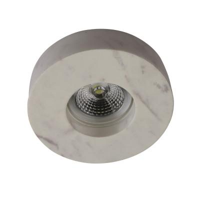 Светильник FT 430 WT MR16 цвет-светлый камень D110ммкерамические встраиваемые светильники<br>Светильник FT 430 WT MR16 цвет-светлый камень D110мм является тенденцией современного функционального врезного потолочного освещения для гостиной, зала, спальни или другого помещения. При выборе обратите внимание на цветовую гамму модели и подберите подходящие люстры, бра или торшеры из аналогичной коллекции, что сделает помещение по-дизайнерски профессиональным и законченным.