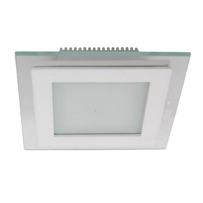 Светильник FT 909 LED 220В 6Вт 600Лм белый, ст/мат, спектр теплый белый 3000К, IP44металлические встраиваемые светильники<br>Светильник FT 909 LED 220В 6Вт 600Лм белый, ст/мат, спектр теплый белый 3000К, IP44 является тенденцией современного функционального врезного потолочного освещения для гостиной, зала, спальни или другого помещения. При выборе обратите внимание на цветовую гамму модели и подберите подходящие люстры, бра или торшеры из аналогичной коллекции, что сделает помещение по-дизайнерски профессиональным и законченным.