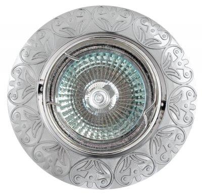 Светильник FT 143AK SCH MR16 сатин-хромКруглые<br>Встраиваемые светильники – популярное осветительное оборудование, которое можно использовать в качестве основного источника или в дополнение к люстре. Они позволяют создать нужную атмосферу атмосферу и привнести в интерьер уют и комфорт.   Интернет-магазин «Светодом» предлагает стильный встраиваемый светильник Degran FT 143AK SCH MR16 сатин-хром. Данная модель достаточно универсальна, поэтому подойдет практически под любой интерьер. Перед покупкой не забудьте ознакомиться с техническими параметрами, чтобы узнать тип цоколя, площадь освещения и другие важные характеристики.   Приобрести встраиваемый светильник Degran FT 143AK SCH MR16 сатин-хром в нашем онлайн-магазине Вы можете либо с помощью «Корзины», либо по контактным номерам. Мы развозим заказы по Москве, Екатеринбургу и остальным российским городам.<br><br>Тип лампы: галогенная<br>Тип цоколя: GU5.3 (MR16)<br>MAX мощность ламп, Вт: 50<br>Диаметр, мм мм: 86<br>Диаметр врезного отверстия, мм: 75