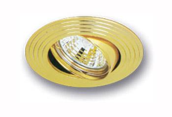 Светильник галогенный FT 178A G MR16 50w золотоКруглые<br>Встраиваемые светильники – популярное осветительное оборудование, которое можно использовать в качестве основного источника или в дополнение к люстре. Они позволяют создать нужную атмосферу атмосферу и привнести в интерьер уют и комфорт.   Интернет-магазин «Светодом» предлагает стильный встраиваемый светильник Degran FT 178A G MR16 50w золото. Данная модель достаточно универсальна, поэтому подойдет практически под любой интерьер. Перед покупкой не забудьте ознакомиться с техническими параметрами, чтобы узнать тип цоколя, площадь освещения и другие важные характеристики.   Приобрести встраиваемый светильник Degran FT 178A G MR16 50w золото в нашем онлайн-магазине Вы можете либо с помощью «Корзины», либо по контактным номерам. Мы развозим заказы по Москве, Екатеринбургу и остальным российским городам.<br><br>S освещ. до, м2: 3<br>Тип лампы: галогенная<br>Тип цоколя: GU5.3 (MR16)<br>Количество ламп: 1<br>MAX мощность ламп, Вт: 50<br>Диаметр, мм мм: 91<br>Диаметр врезного отверстия, мм: 75<br>Цвет арматуры: Золотой