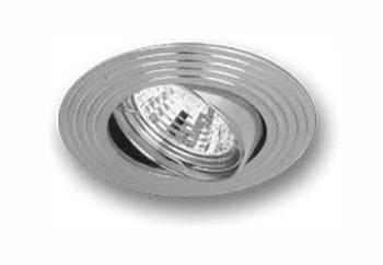 Светильник галогенный FT 178A CH MR16 50w хромКруглые<br>Встраиваемые светильники – популярное осветительное оборудование, которое можно использовать в качестве основного источника или в дополнение к люстре. Они позволяют создать нужную атмосферу атмосферу и привнести в интерьер уют и комфорт.   Интернет-магазин «Светодом» предлагает стильный встраиваемый светильник Degran FT 178A CH MR16 50w хром. Данная модель достаточно универсальна, поэтому подойдет практически под любой интерьер. Перед покупкой не забудьте ознакомиться с техническими параметрами, чтобы узнать тип цоколя, площадь освещения и другие важные характеристики.   Приобрести встраиваемый светильник Degran FT 178A CH MR16 50w хром в нашем онлайн-магазине Вы можете либо с помощью «Корзины», либо по контактным номерам. Мы доставляем заказы по Москве, Екатеринбургу и остальным российским городам.<br><br>S освещ. до, м2: 3<br>Тип лампы: галогенная<br>Тип цоколя: GU5.3 (MR16)<br>Количество ламп: 1<br>MAX мощность ламп, Вт: 50<br>Диаметр, мм мм: 91<br>Диаметр врезного отверстия, мм: 75<br>Цвет арматуры: серебристый
