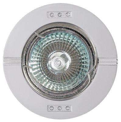 Светильник FT 188 PСCH MR16 перл.хром+хромТочечные светильники круглые<br>Встраиваемые светильники – популярное осветительное оборудование, которое можно использовать в качестве основного источника или в дополнение к люстре. Они позволяют создать нужную атмосферу атмосферу и привнести в интерьер уют и комфорт.   Интернет-магазин «Светодом» предлагает стильный встраиваемый светильник Degran FT 188 PСCH MR16 перл.хром+хром. Данная модель достаточно универсальна, поэтому подойдет практически под любой интерьер. Перед покупкой не забудьте ознакомиться с техническими параметрами, чтобы узнать тип цоколя, площадь освещения и другие важные характеристики.   Приобрести встраиваемый светильник Degran FT 188 PСCH MR16 перл.хром+хром в нашем онлайн-магазине Вы можете либо с помощью «Корзины», либо по контактным номерам. Мы развозим заказы по Москве, Екатеринбургу и остальным российским городам.<br><br>Тип лампы: галогенная<br>Тип цоколя: GU5.3 (MR16)<br>Диаметр, мм мм: 88<br>Диаметр врезного отверстия, мм: 75<br>MAX мощность ламп, Вт: 50